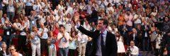 Noul preşedinte al Partidului Popular spaniol, Pablo Casado, suspectat că ar fi obţinut ilegal o diplomă postuniversitară