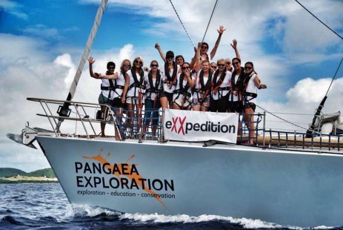 O expediţie oceanică cu echipaj integral feminin va studia impactul poluării cu plastic