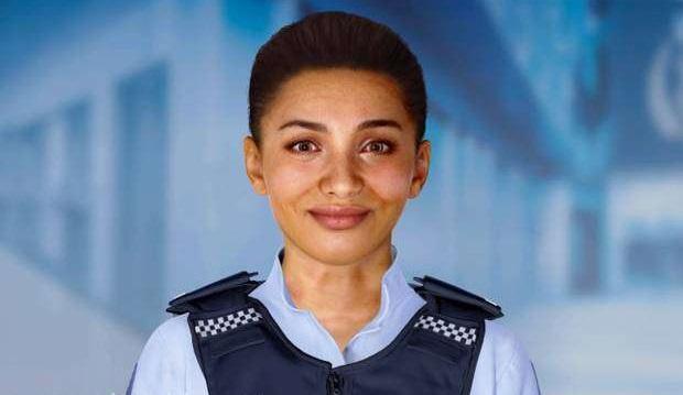 O poliţistă virtuală, dotată cu inteligenţă artificială, prezentată de forţele de ordine din Noua Zeelandă