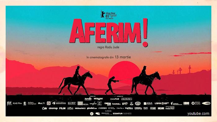 O tânără din Spania îşi dă doctoratul în cinematografie românească