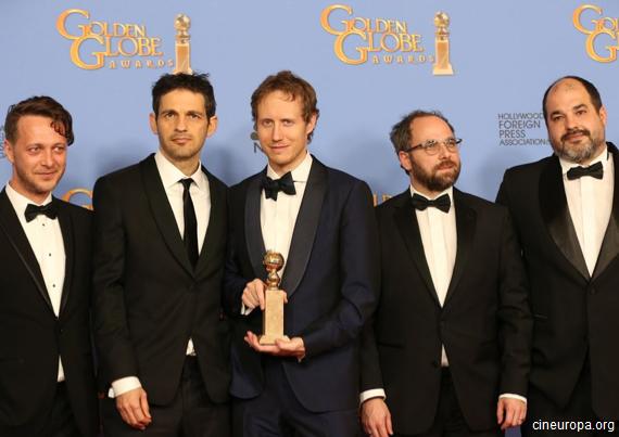 """OSCAR 2016: """"Son of Saul"""", cu actorul român Levente Molnár, nominalizat la categoria """"cel mai bun film străin"""""""