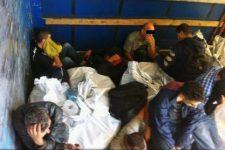 Organizația Internațională pentru Migrație: Apar noi rute ale migrației, care tranzitează Spania și România