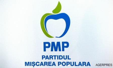 PMP: După PSD și PNL, președintele Iohannis își demonstrează disprețul pentru diaspora