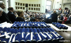 PREMII, MEDALII, DISTINCȚII: Premiile Academiei Române