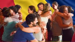 Pactul cu diaspora – ne reunim cu țara mamă în preajma Centenarului Marii Uniri