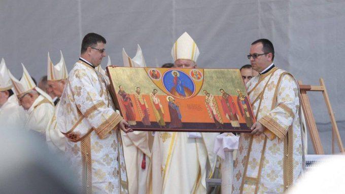 Papa în România / Beatificarea a 7 episcopi greco-catolici martiri (date biografice)