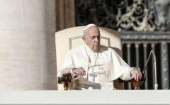 Papa Francisc asigură că Raiul nu este un loc de basm sau o grădină fermecată