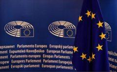 Parlamentul European solicită Comisiei să reintroducă vizele pentru cetățenii americani