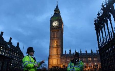 Parlamentul britanic a respins un amendament care ar fi protejat drepturile imigranților comunitari