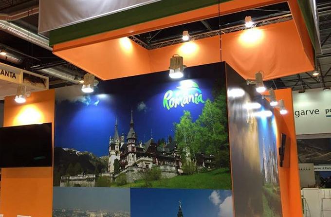 Participarea României la Târgul Internațional de Turism FITUR Madrid, Spania