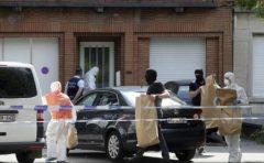 Patru persoane reținute în ancheta privind atacul terorist din Gara Centrală din Bruxelles
