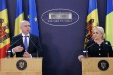 VIDEO-Pavel Filip: La Chişinău este un trend să te declari pentru unirea cu România; proiectele asigură această apropiere