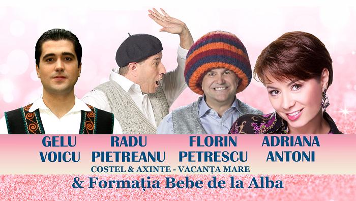 Pe 10 Martie: Sărbătorim împreună Ziua Femeii și Ziua Mamei în Torrejón de Ardoz-Madrid