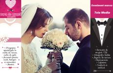 Pe 19 și 20 noiembrie a avut loc a 2-a ediție a Târgului de Nunți și Botezuri din Spania