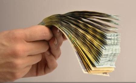 Pensia socială minimă garantată a fost majorată cu 30% de la 1 martie, la 520 de lei