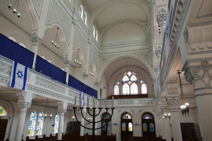 Peste 130.000 de evrei sefarzi au solicitat cetăţenia spaniolă până la termenul limită pentru aplicaţii