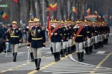 Peste 3.000 de militari români vor participa la parada organizată de Ziua Națională