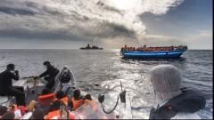 Peste 6.000 de migranți salvați în Marea Mediterană într-o singură zi, 22 de morți