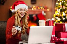 Peste 90% dintre internauții români vor să cumpere online cadourile de Crăciun; bugetul mediu – 190 euro (studiu)