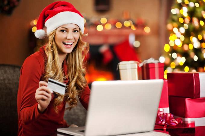 Peste 90% dintre internauții români vor să cumpere online cadourile de Crăciun; bugetul mediu - 190 euro (studiu)