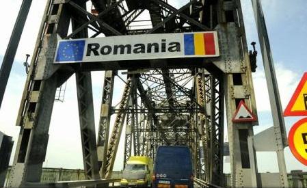 Podul Giurgiu-Ruse nu mai poate face față traficului crescut și este nevoie de un nou pod