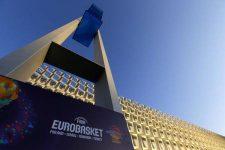 Polițiști din Spania, detașați la Cluj Napoca pentru asigurarea securității Campionatul European de Baschet