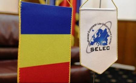 Polițiștii români, premiați de SELEC pentru profesionalism