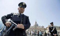 Poliția italiană anunță arestarea unui membru al unei celule teroriste salafiste din Berlin