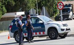 Poliția spaniolă a arestat un nou suspect în legătură cu atentatele de la Barcelona și Cambrils