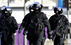 Polițist ucis în Franța: Presupusul atacator fusese condamnat pentru participare la o filieră jihadistă (surse concordante)