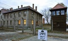 Polonia publică numele a circa 10.000 de gardieni și membri SS de la Auschwitz