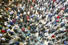 Populația României îmbătrânită și în scădere. Care sunt ultimele cifre?