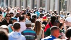 Populația s-a redus cu 13% din 1990 până în prezent; cauzele, migrația, planning-ul familial și mortalitatea