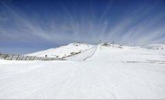 Prahova: Sinaia, premiată la World Ski Awards drept cea mai bună stațiune de schi din România