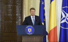 Președintele Iohannis a discutat telefonic cu omologul ucrainean despre Legea educației