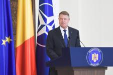 Președintele României, Klaus Iohannis, împlinește 59 de ani