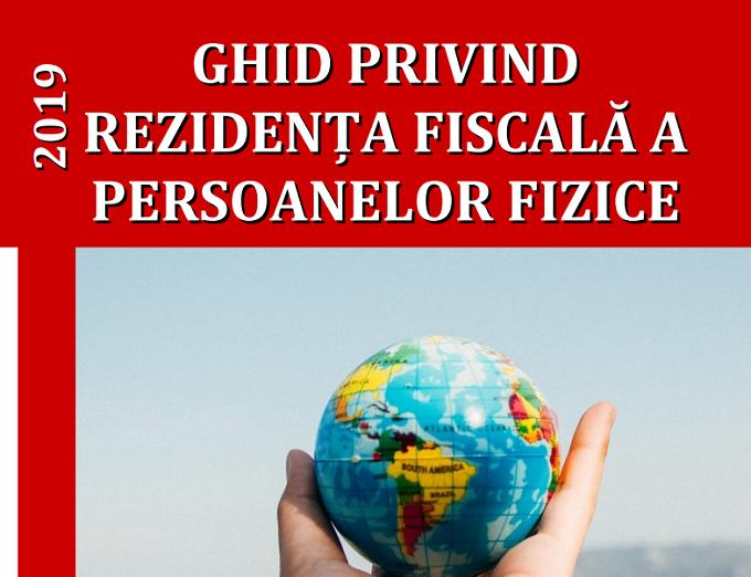 Precizări ANAF 2019 cu privire la românii din străinătate despre stabilirea rezidenței fiscale