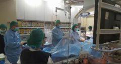 Premieră în România: IUBCvT Târgu Mureș a efectuat două implantări percutane de valve pulmonare