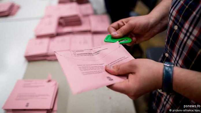 Premiera votului prin corespondență pentru românii din diaspora. Care sunt pașii?