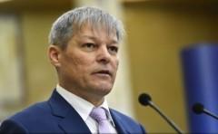 Premierul Cioloș l-a felicitat pe Sorin Grindeanu; cei doi au avut o convorbire telefonică