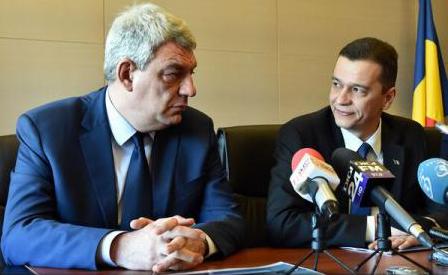 Premierul Mihai Tudose a demisionat, al doilea premier PSD pleacă de la guvernare