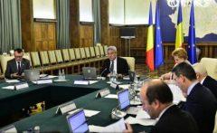 VIDEO Premierul Tudose despre gazoductul BRUA: O investiție majoră, care va crea 3.000 de locuri de muncă