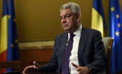 VIDEO: Premierul Tudose, la Varna – Am convingerea că în maximum un an și România și Bulgaria sunt în Spațiul Schengen
