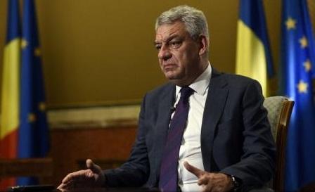 VIDEO: Premierul Tudose, la Varna - Am convingerea că în maximum un an și România și Bulgaria sunt în Spațiul Schengen
