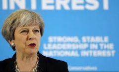 Premierul britanic vrea să limiteze imigrația din afara UE