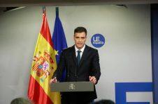 Premierul spaniol Pedro Sanchez ameninţă din nou că se va opune acordului pentru Brexit
