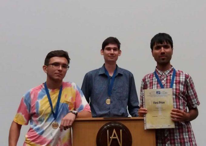 Premii pentru studenţii români la International Mathematical Competition for University Students