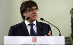 Președintele catalan susține că va ignora justiția dacă va fi suspendat din funcție