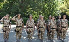 Prima femeie, comandant de detașament românesc în Afganistan