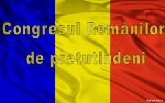 Prima reuniune a Congresului Românilor de Pretutindeni, în perioada 24-25 iunie 2016